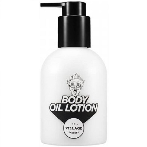 Купить Village Factory Relax Day Body Oil Lotion, Village 11 Factory