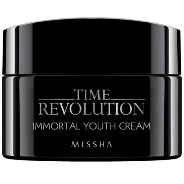 Купить Missha Time Revolution Immortal Youth Cream