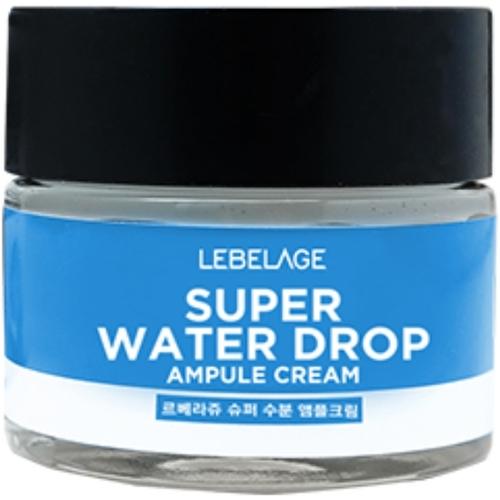 Lebelage Ampule Cream Super Aqua