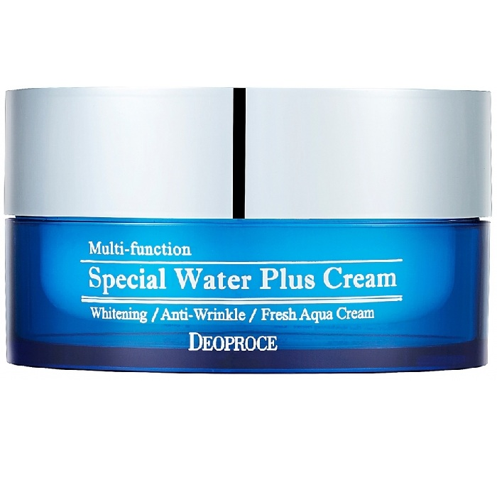 Deoproce MultiFunction Special Water Plus Cream фото