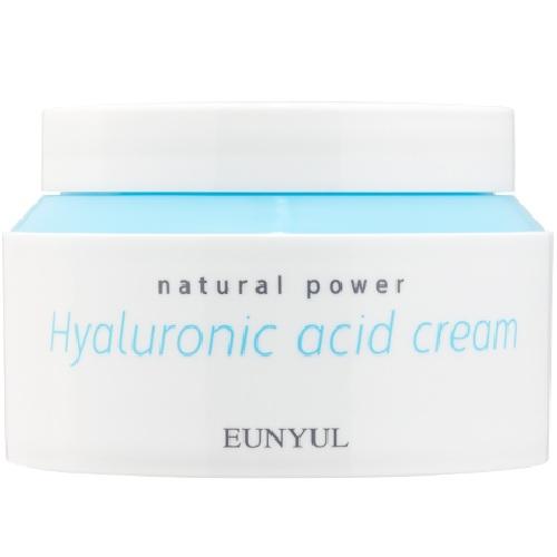 Eunyul Natural Power Hyaluronic Acid Cream фото