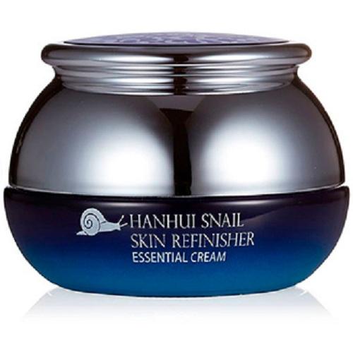 Bergamo Hanhui Snail Skin Refinisher Essential Cream фото
