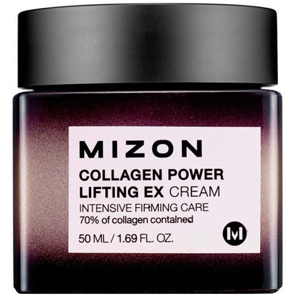 Mizon Collagen Power Lifting Ex Cream