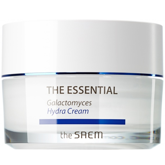 The Saem The Essential Galactomyces Hydra Cream фото