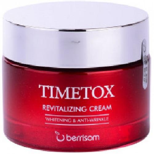 Berrisom Timetox Revitalizing Cream фото