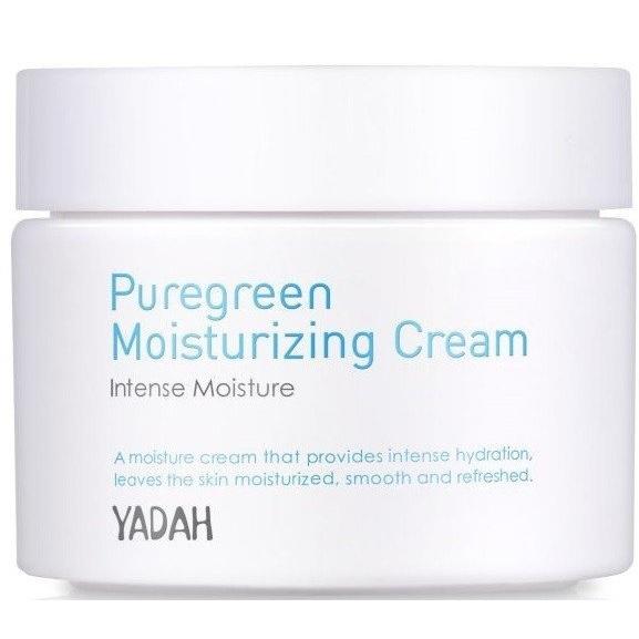 Yadah Pure Green Moisturizing Cream фото