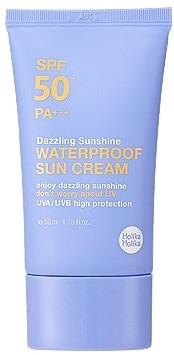 """Dazzling Sun Shine Water Proof Sun Cream ADСолнцезащитный водостойкий крем """"Сияющие лучи"""" (новый дизайн)"""