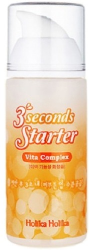 Holika Holika Three Seconds Starter Vita Complex