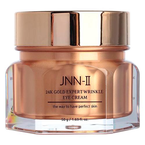 Jungnani JnnII K Gold Expert Wrinkle Eye Cream фото