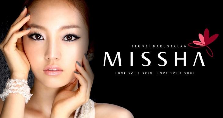 Миша магазин корейской косметики москва