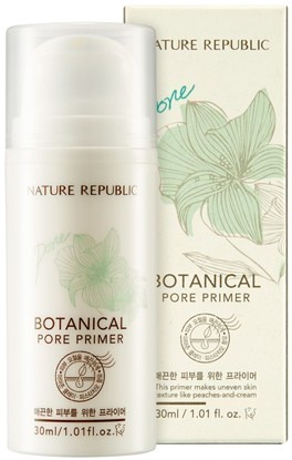 Nature Republic Botanical Eye Primer