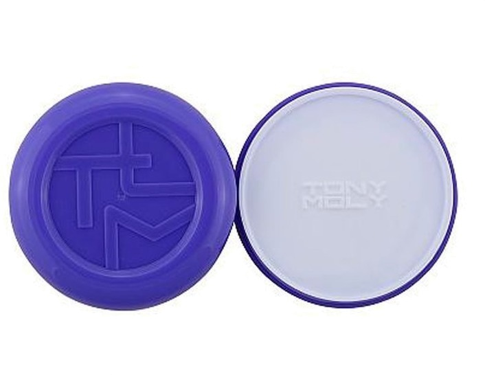 Tony Moly Make HD Hair Wax  Clay