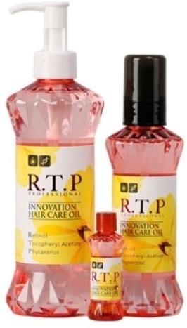 Ухаживающее масло для волос Lombok R. T. P. Innovation Hair Care Oil