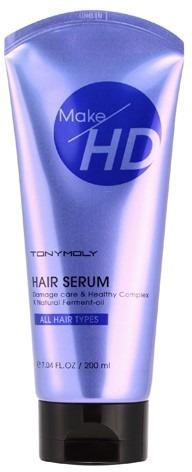 Tony Moly Make HD Hair Serum