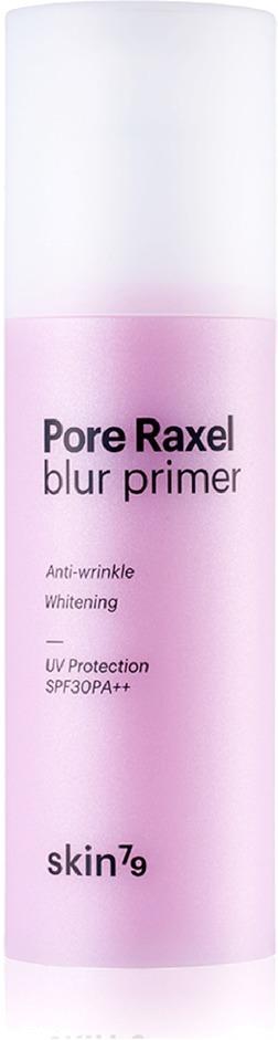 Праймер Skin79 Poreraxel Blur Primer SPF30 PA++