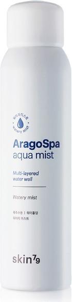 Skin Aragospa Aqua Mist.