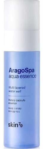 Skin Aragospa AquaEssence.