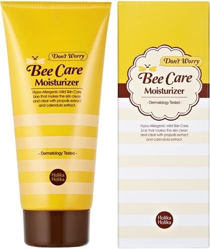 Holika Holika Dont Worry Bee Care Moisturizer фото