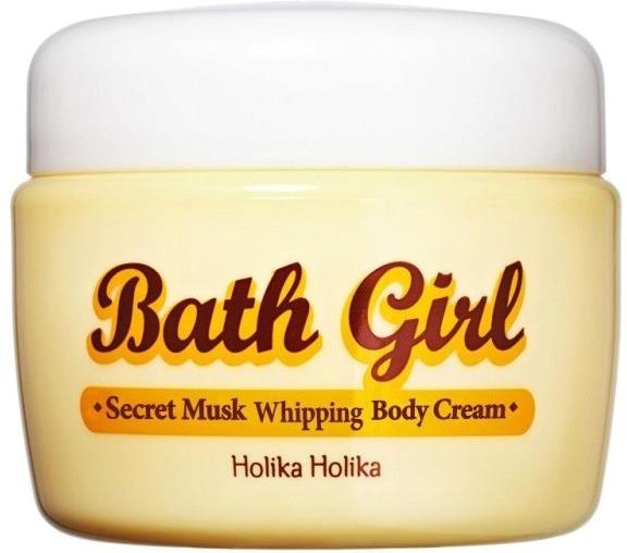 Holika Holika Bath Girl Secret Musk Body