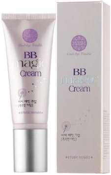 Etude House BB Magic Cream Pure