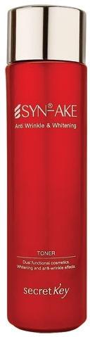 Secret Key SynAke Anti Wrinkle and