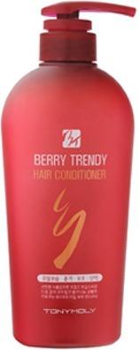 Tony Moly Berry Trendy Hair Conditioner