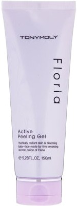 Tony Moly Floria Active Peeling Gel