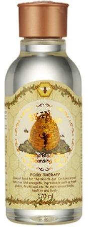 Skin Food Honey Black Tea Cleansing Oil