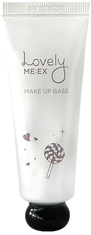 The Face Shop Lovely meex make