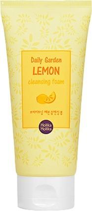 Holika Holika Daily Garden cleansing foam Lemon фото