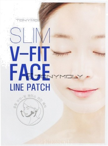 V  Tony Moly  Slim