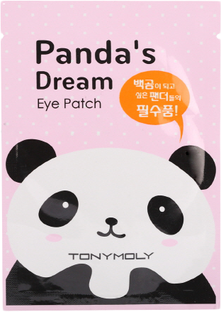 Tony Moly Pandas Dream Eye Patch фото