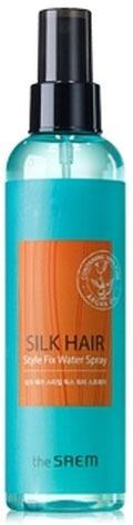 The Saem Silk Hair Style Fix Water