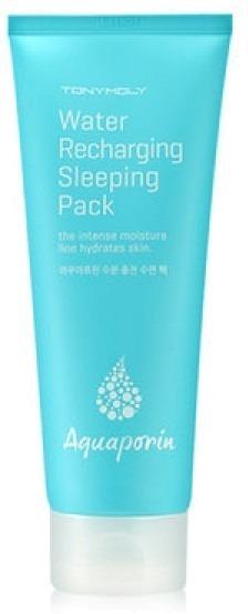 Tony Moly Aquaporine Water Recharging Sleeping Pack