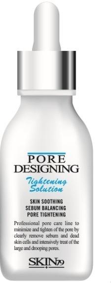 Skin Pore Designing Tightening Solution фото