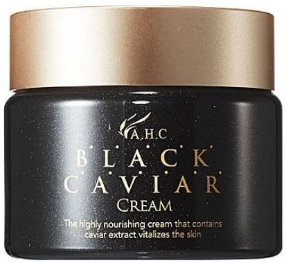 AHC Black Caviar Cream фото