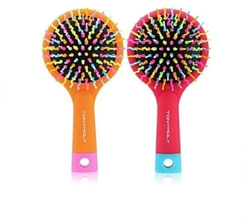 Tony Moly Volume S Curl Brush
