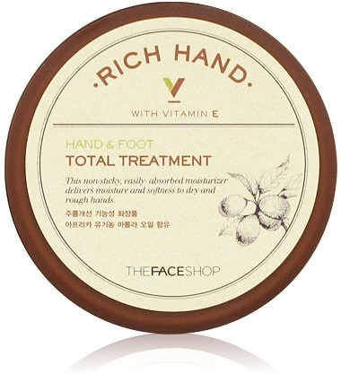 The Face Shop HandandFoot Total