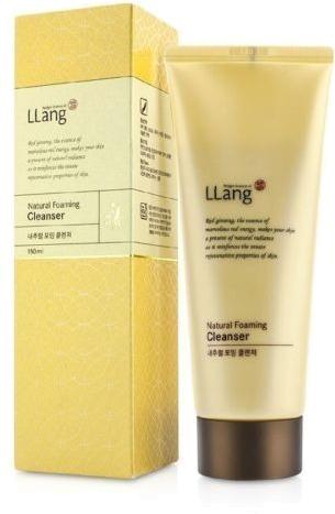 Llang Natural Foaming Cleanser фото