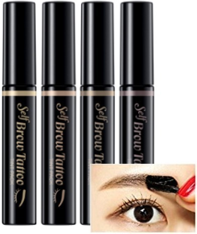 Secret Key Self Brow Tattoo Tint