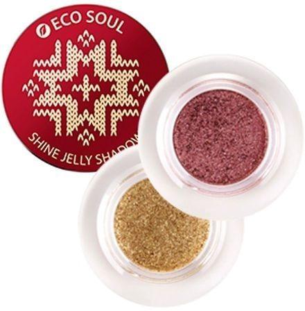 The Saem  Eco Soul Shine Jelly