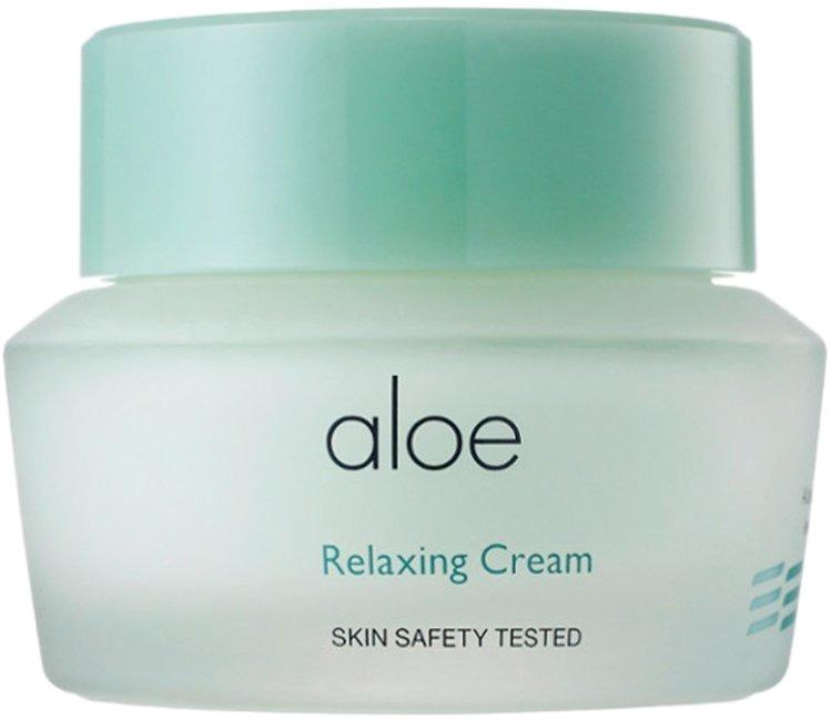 Its Skin Aloe Relaxing cream