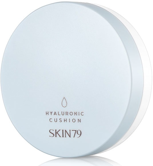 Skin Hyaluronic Cushion SPF  PA