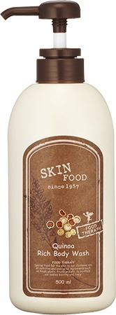 SkinFood Quinoa Rich Body Wash