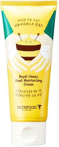 Skinfood Royal Honey Good Moisturizing Cream фото