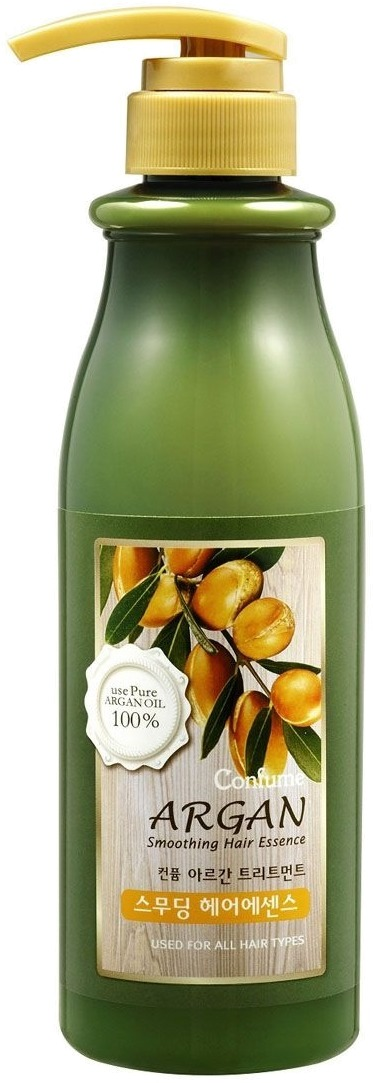 Welcos Confume Argan Smoothing Hair Essence