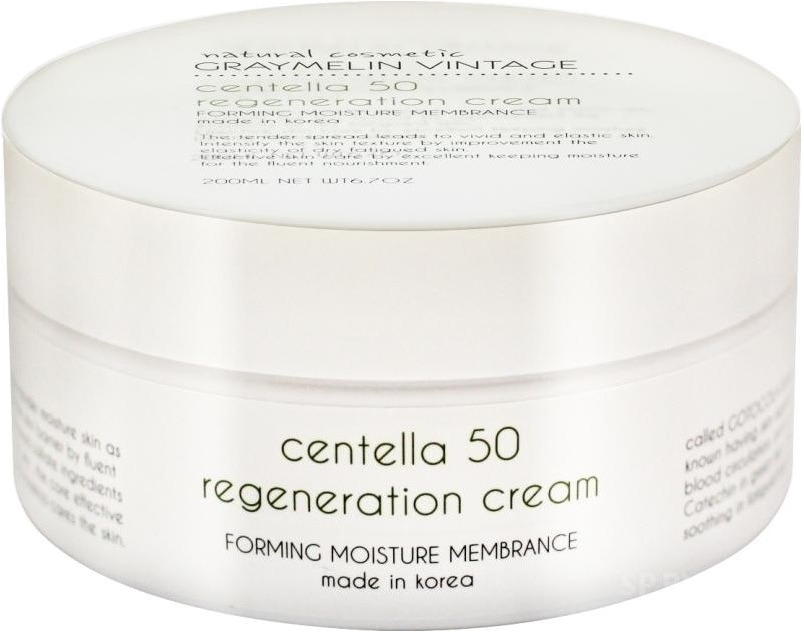 Graymelin Centella  Regeneration Cream