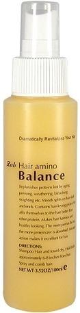 Zab Hair Amino Balance