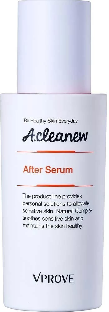 Vprove Acleanew After Serum фото