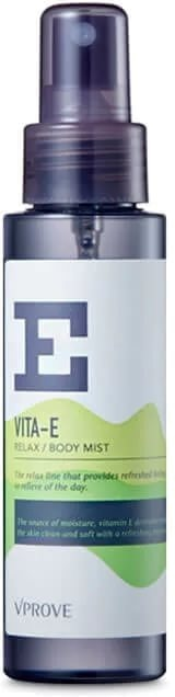 Vprove Vita E Relax Body Mist